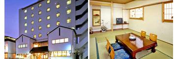 指定旅館・ホテルのご案内